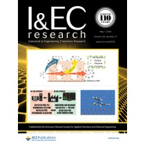 Industrial & Engineering Chemistry Research: Volume 58, Issue 17