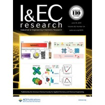 Industrial & Engineering Chemistry Research: Volume 58, Issue 24