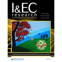 Industrial & Engineering Chemistry Research: Volume 59, Issue 31