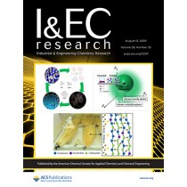 Industrial & Engineering Chemistry Research: Volume 59, Issue 32