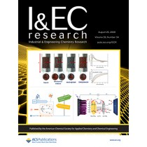 Industrial & Engineering Chemistry Research: Volume 59, Issue 34