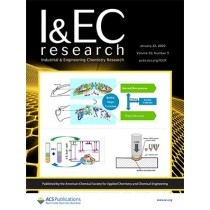 Industrial & Engineering Chemistry Research: Volume 59, Issue 3