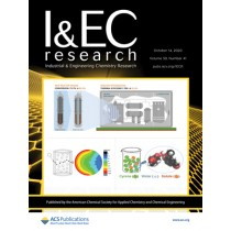 Industrial & Engineering Chemistry Research: Volume 59, Issue 41