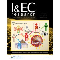 Industrial & Engineering Chemistry Research: Volume 60, Issue 11