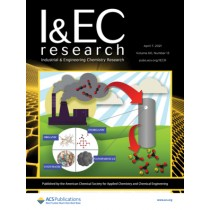 Industrial & Engineering Chemistry Research: Volume 60, Issue 13