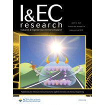 Industrial & Engineering Chemistry Research: Volume 60, Issue 14
