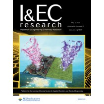 Industrial & Engineering Chemistry Research: Volume 60, Issue 17