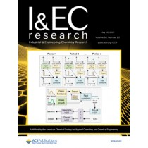 Industrial & Engineering Chemistry Research: Volume 60, Issue 20