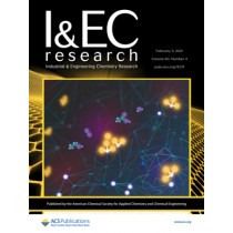 Industrial & Engineering Chemistry Research: Volume 60, Issue 4