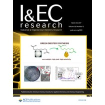 Industrial and Engineering Chemistry Research: Volume 56, Issue 12