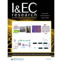 Industrial and Engineering Chemistry Research: Volume 56, Issue 34