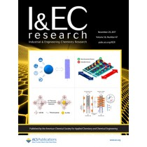 Industrial and Engineering Chemistry Research: Volume 56, Issue 47