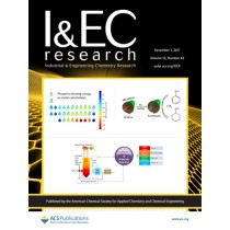 Industrial and Engineering Chemistry Research: Volume 56, Issue 48