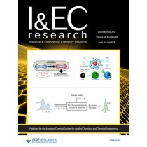 Industrial and Engineering Chemistry Research: Volume 56, Issue 50