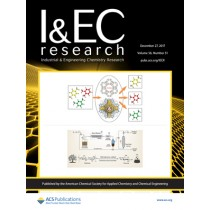 Industrial and Engineering Chemistry Research: Volume 56, Issue 51