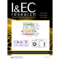 Industrial and Engineering Chemistry Research: Volume 56, Issue 7