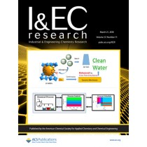 Industrial and Engineering Chemistry Research: Volume 57, Issue 11
