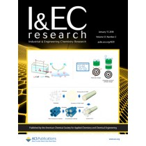 Industrial and Engineering Chemistry Research: Volume 57, Issue 2