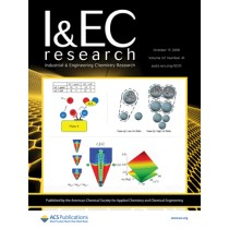 Industrial and Engineering Chemistry Research: Volume 57, Issue 41