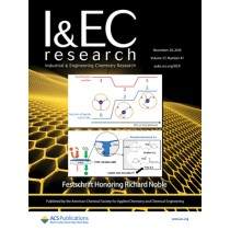 Industrial and Engineering Chemistry Research: Volume 57, Issue 47