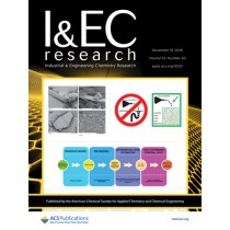 Industrial and Engineering Chemistry Research: Volume 57, Issue 50