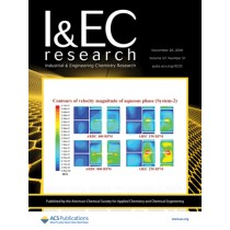 Industrial and Engineering Chemistry Research: Volume 57, Issue 51