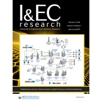 Industrial and Engineering Chemistry Research: Volume 57, Issue 7