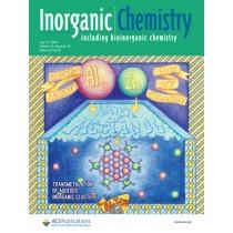 Inorganic Chemistry: Volume 53, Issue 14