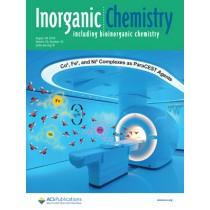 Inorganic Chemistry: Volume 53, Issue 16