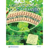 Journal of Agricultural & Food Chemistry: Volume 67, Issue 39