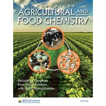 Journal of Agricultural & Food Chemistry: Volume 67, Issue 44