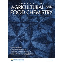 Journal of Agricultural and Food Chemistry: Volume 68, Issue 31