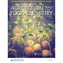 Journal of Agricultural and Food Chemistry: Volume 68, Issue 46