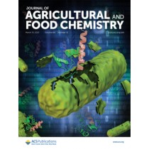 Journal of Agricultural and Food Chemistry: Volume 69, Issue 12