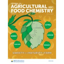 Journal of Agricultural and Food Chemistry: Volume 69, Issue 15