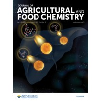 Journal of Agricultural and Food Chemistry: Volume 69, Issue 16