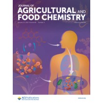 Journal of Agricultural and Food Chemistry: Volume 69, Issue 3