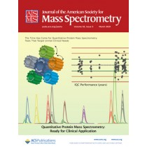 Journal of the American Society for Mass Spectrometry: Volume 32, Issue 3