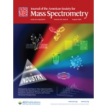Journal of the American Society for Mass Spectrometry: Volume 32, Issue 8