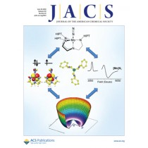 Journal of the American Chemical Society: Volume 132, Issue 25
