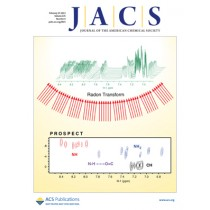 Journal of the American Chemical Society: Volume 135, Issue 8