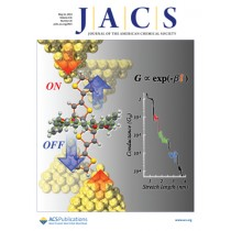 Journal of the American Chemical Society: Volume 136, Issue 20