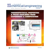 Journal of Chemical & Engineering Data: Volume 64, Issue 4