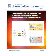 Journal of Chemical & Engineering Data: Volume 65, Issue 10