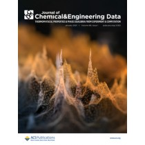 Journal of Chemical & Engineering Data: Volume 66, Issue 1
