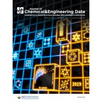 Journal of Chemical & Engineering Data: Volume 66, Issue 2
