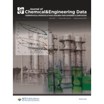 Journal of Chemical & Engineering Data: Volume 66, Issue 5