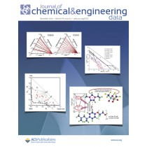 Journal of Chemical & Engineering Data: Volume 59, Issue 12