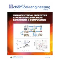 Journal of Chemical & Engineering Data: Volume 62, Issue 5