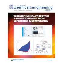 Journal of Chemical & Engineering Data: Volume 62, Issue 7